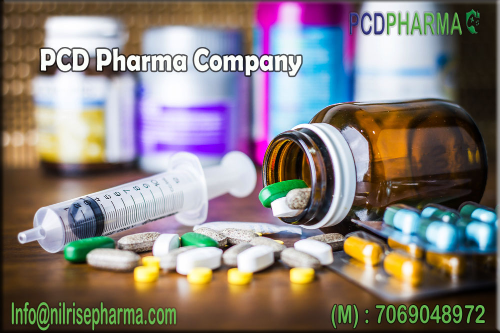 Pharma Marketing Company